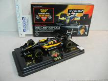 Bobby Rahal Die-Cast Replica 1995 Collector Series 1/24 Scale Road Course Car NIB