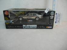 Nascar Racing Champions 1:24 Scale Platinum Plated Precious Metals Series #5P  #26 Cheerios NIB