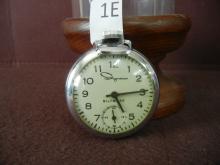 Ingraham Biltmore Pocket Watch