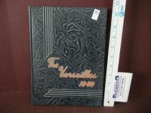 1949 Versailles Ohio High School Yearbook