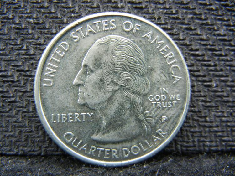 1999-P Pennsylvania Quarter