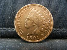 Coin Auction Tuesday September 10th 2019 5PM EST - Richard