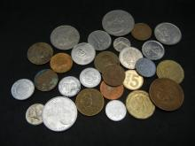 Mexican Coins for Sale at Online Auction | Buy Rare Mexican