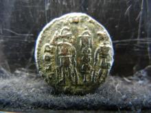 Lot 51C: 175-330 AD ANCIENT ROMAN COIN