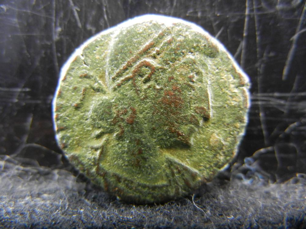 Lot 58C: 175-330 AD ANCIENT ROMAN COIN