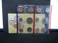 1990 P&D United States Mint Set