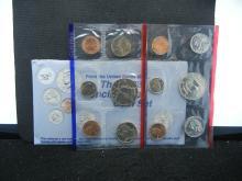 1998 P&D United States Mint Set