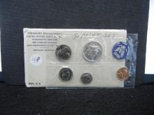 1965 United States Special Silver Mint Set