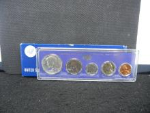 1967 United States Special Silver Mint Set