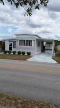 6:00 P.M. ONLINE ONLY MOBILE HOME  AUCTION SEBRING, FLORIDA Online Auction Only-Move in ready  55+ RETIREMENT COMMUNITY Centrally Located-Furnished 2 Bedroom  Mobile Home -2442 Bayview Street,  Sebring Fl, Lakeview Mobile Village  January 1st.  @ 6:00 PM   2018  Go to edwardsauctions.com for additional  Information, or call Richard Edwards at   937-423-2656 with any questions, Lic#AU4859.