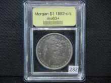 Coin Auction Tuesday May 22, 2018 @ 5:00pm Weekly Coin Auctions Tuesday, Wednesday, & Thursday
