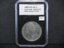 Coin Auction Thursday May 24, 2018 @ 5:00pm Weekly Coin Auctions Tuesday, Wednesday, & THursday