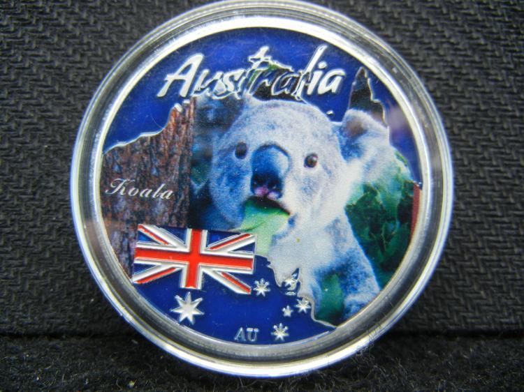 Australian Animal Kingdom