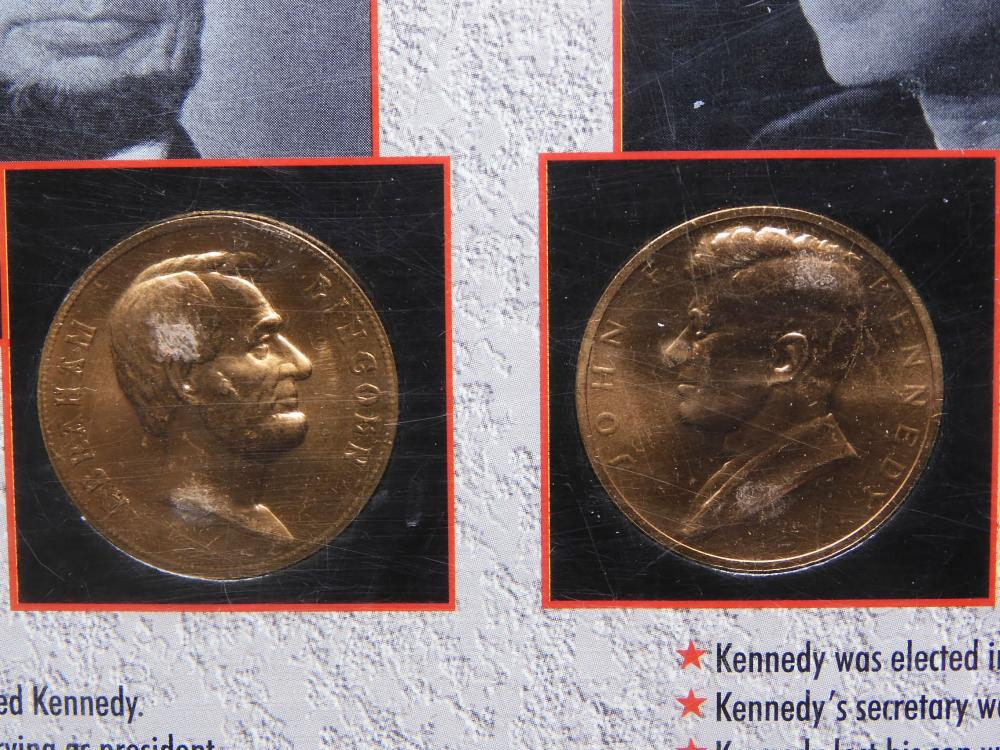 Kennedy Lincoln