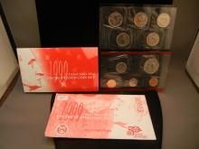 1999 Denver Uncirculated US Mint Set