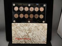 WEEKLY THURSDAY COIN AUCTION JUNE 22nd, 2017 - 5 PM