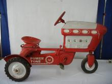 AMF Power Tone Ride -on Peddle Tractor - Shipping Not avalailable for this item!