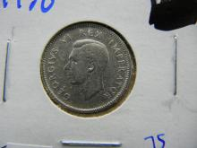 1938 South Africa Coin