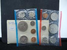 1974 United States Mint Set P&D