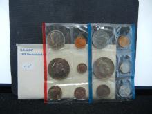 1978 United States Mint Set P&D