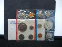1977 United States Mint Set P&D