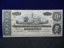 Coin Auction Tuesday August 14th, 2018 @ 5:00 PM