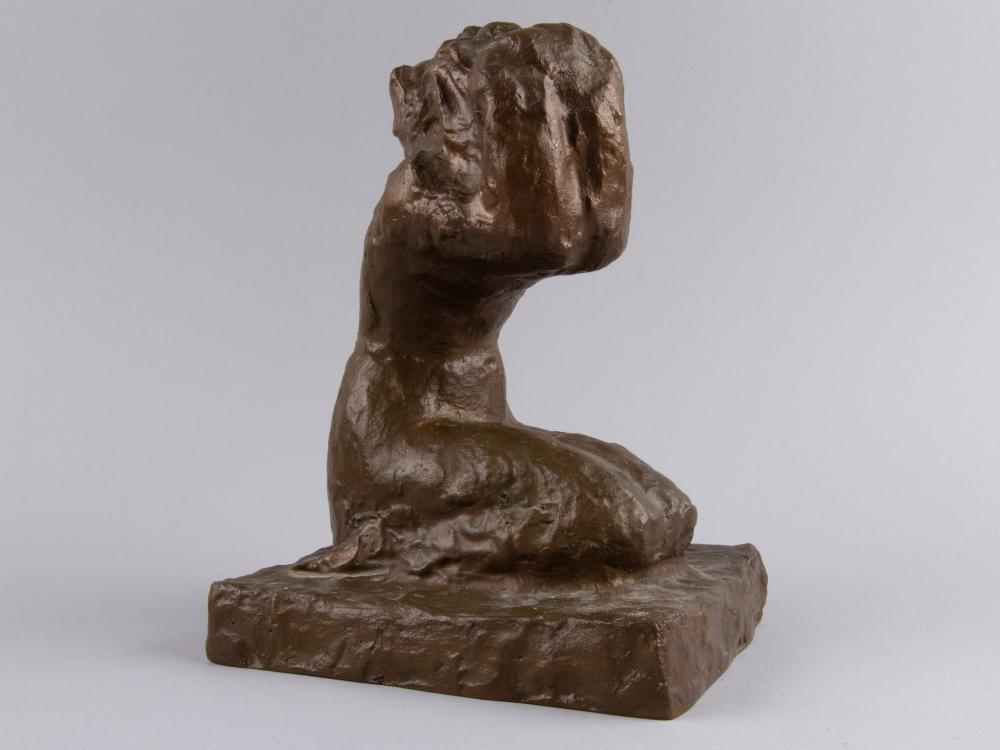 Wäinö Aaltonen | Statue Suru Bronze*
