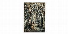 Nikola Kovac - 'Path through the Trees'