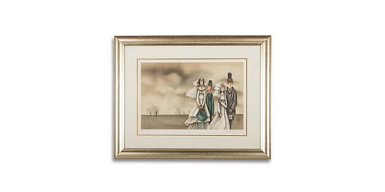 Avigail Yoresh - 'Double Wedding'