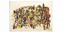 Nikola Kovac - 'Houses'