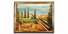 Nikola Kovac - 'The Bahai Gardens'