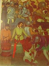 Diego Rivera (Mexican, 1886–1957)-