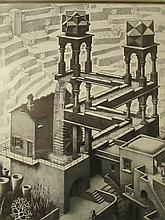 M. C. Escher (Dutch, 1898–1972)-