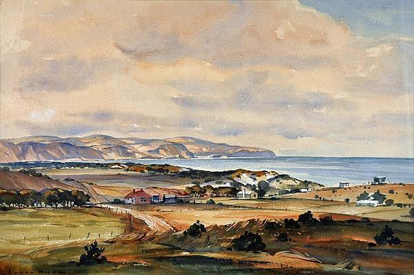 ANTON DAVID RIEBE (1905-86)