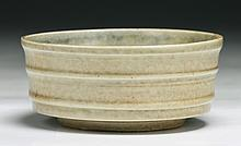 A Chinese Antique Celadon Glazed Porcelain Bowl