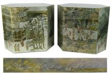 Decorative Arts & Fine Art Auction