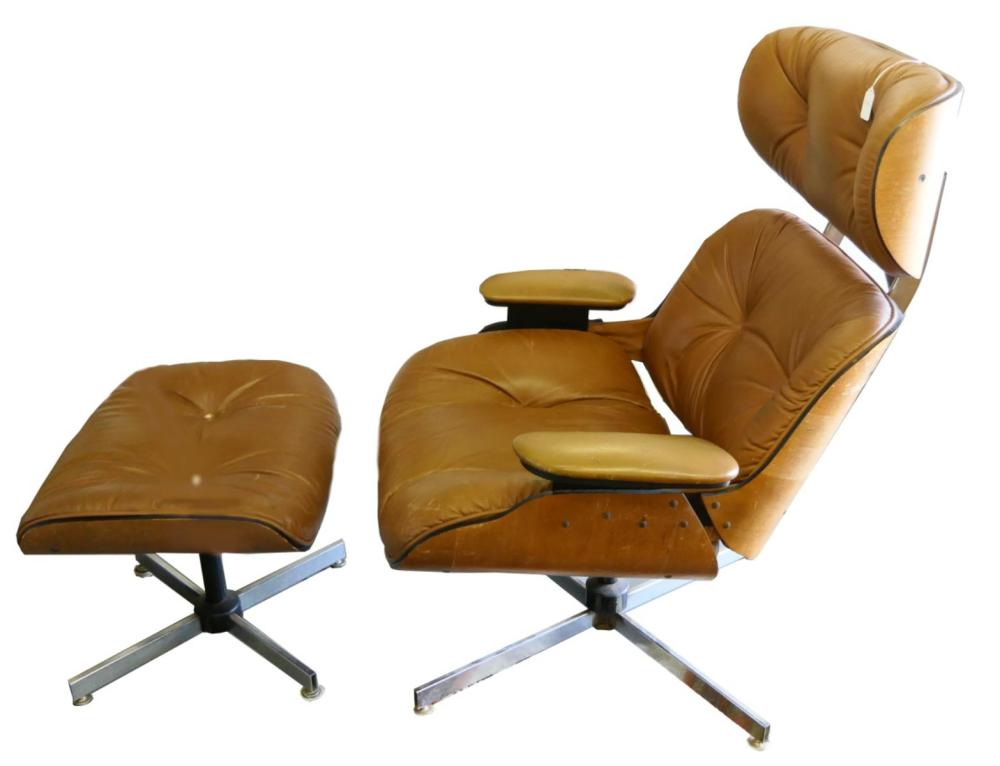 Fantastic Charles Ray Eames Style Lounge Chair Ottoman Pdpeps Interior Chair Design Pdpepsorg