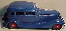 1930s Restored Cor Cor Graham Sedan Pressed Steel