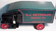 Antique Keystone R.J. Reynolds Tobacco Company Delivery Vehicle (Complete Restoration)24