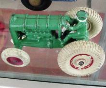 Vintage Arcade Tractor