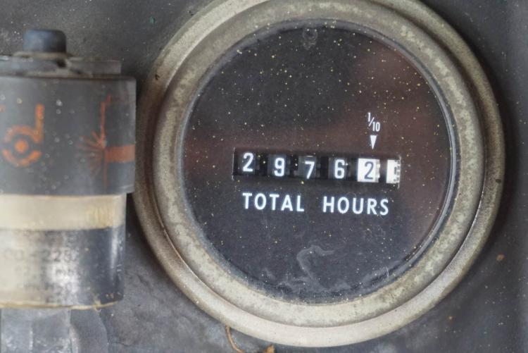 Fiat-Allis 14C Dozer
