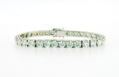Classic Tennis Bracelet