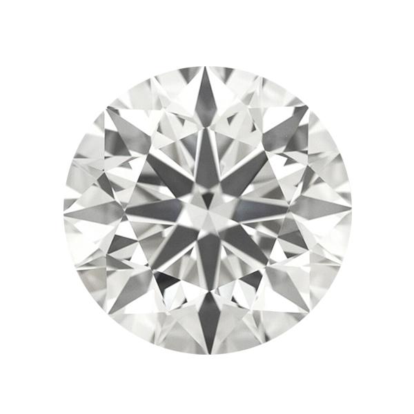 Loose Round Diamond