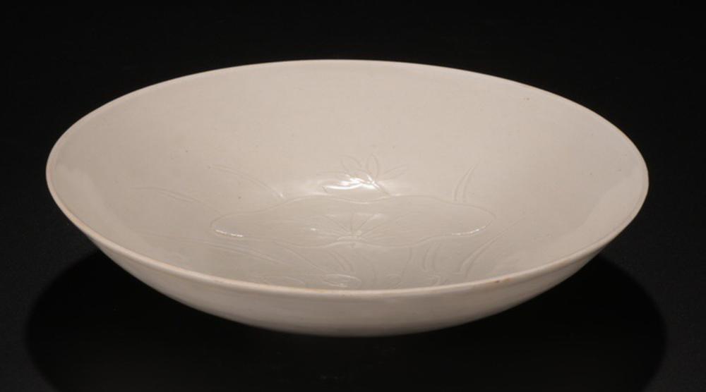 A DINGYAO PLATE