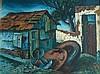 Zeev Kun (1930),