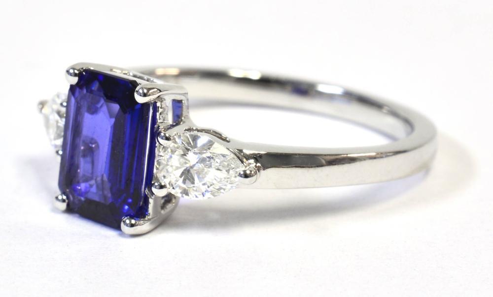 Sapphire 1.25 carat