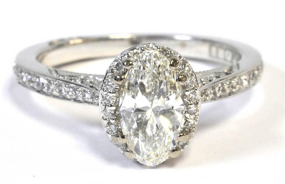Diamond 0.97 carat
