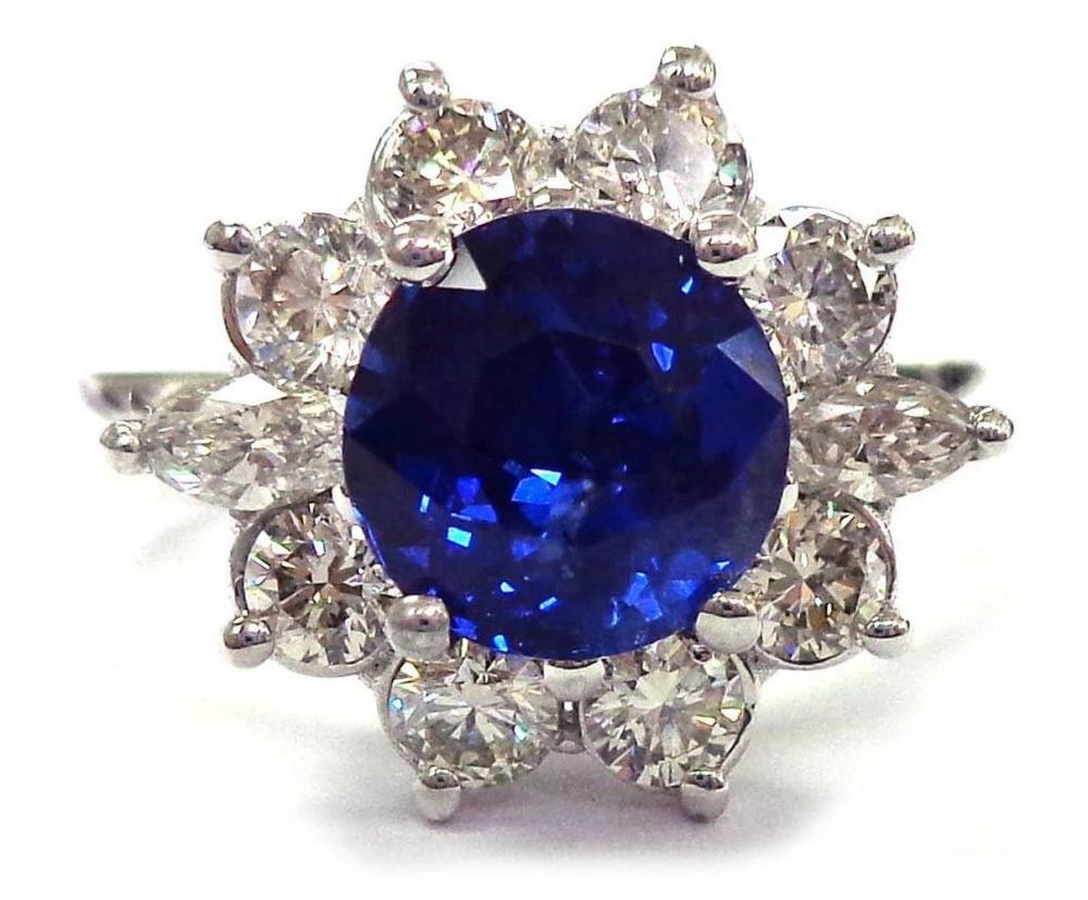 Sapphire 1.88 carat