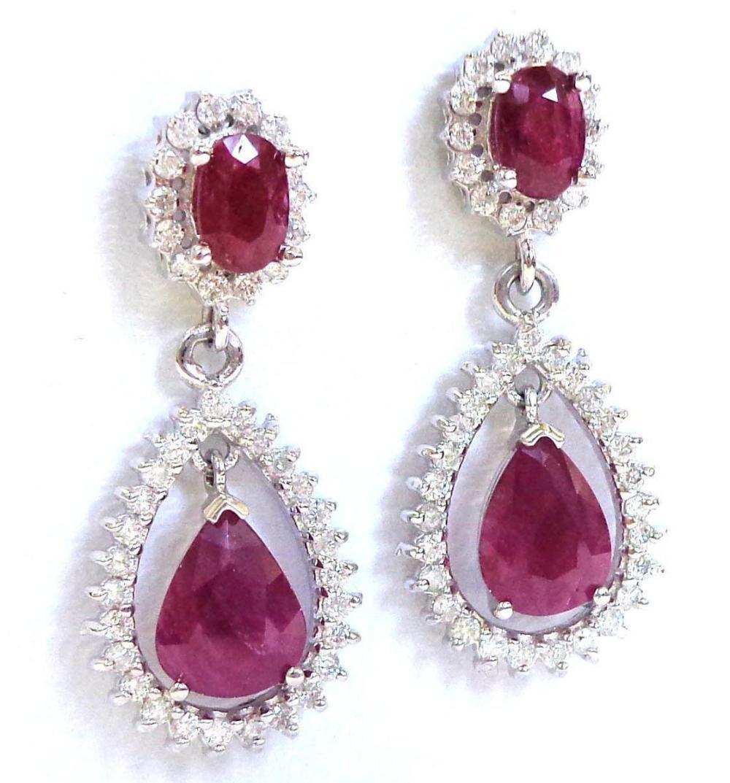 Rubies 3.40 carats
