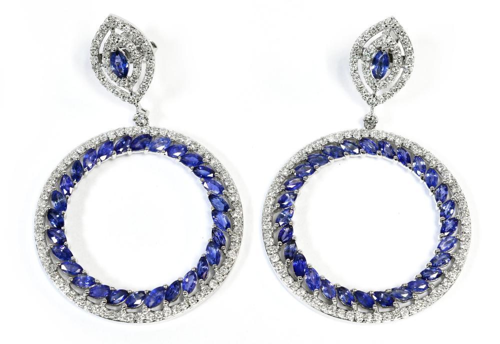 Sapphires 6.00 carats